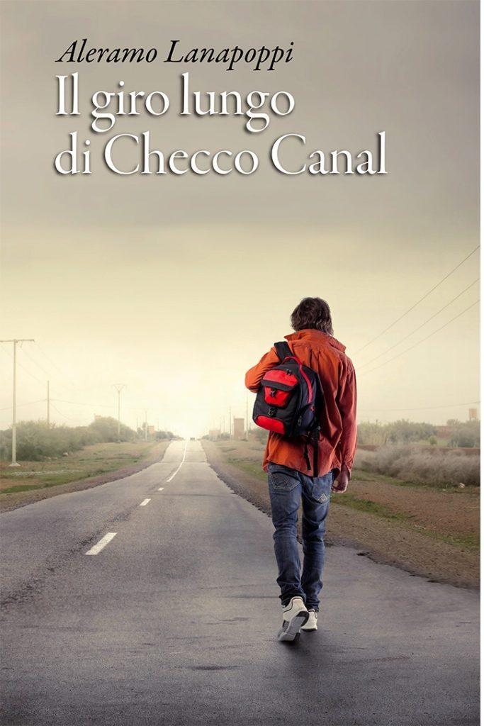 Il giro lungo di Checco Canal