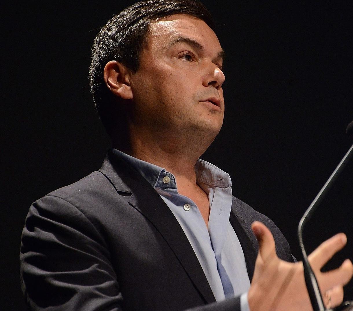 Esce Un Nuovo Libro Di Thomas Piketty